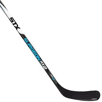 Amazon Com Stx Ice Hockey Surgeon Rx 2 Hockey Stick Sports