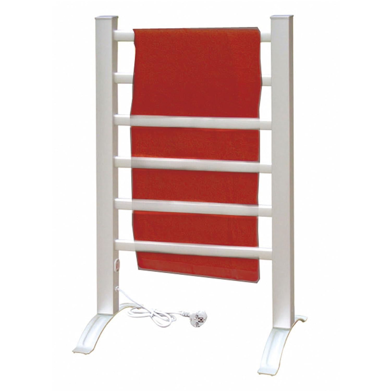 BETEC-Calentador/Secador eléctrico de toallas (fijación en el suelo o la pared