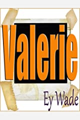 Valerie Kindle Edition