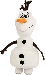 Disney Frozen - Peluche Olaf, 30 cm (Famosa 760011957)