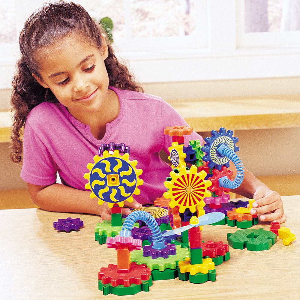 Gizmos Building Set ONLY $14.5...