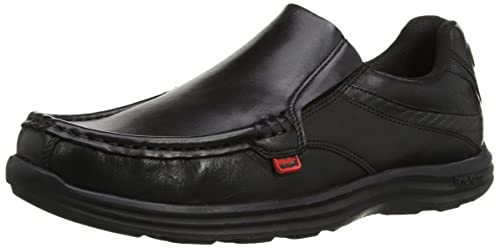 Reasan, Mens Loafers Kickers