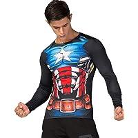 Cody Lundin Camisetas con Estampado 3D Camisa