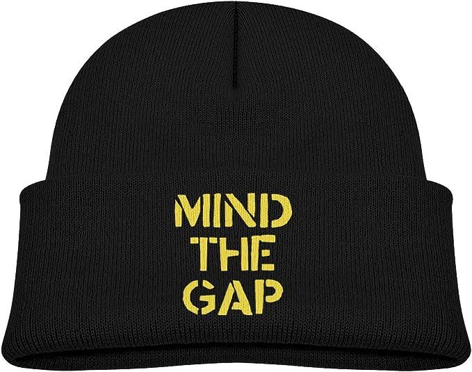 NR Mind The Gap - Gorro de Punto para bebé: Amazon.es: Ropa y ...