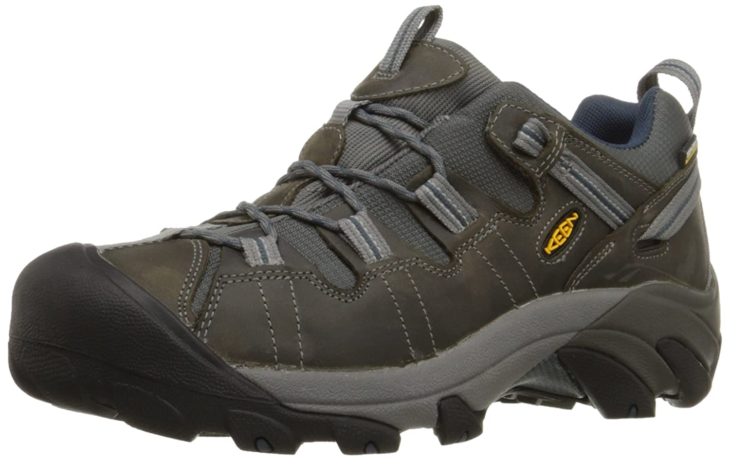 Keen Men's TARGHEE II WP Hiking Shoes Keen Adults - US SHOES 1008417