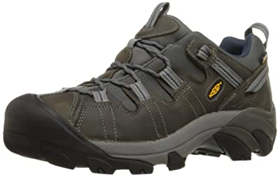 KEEN Men's Targhee II Hiking Shoe Review