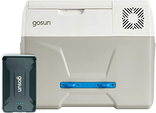 GOSUN Iceless Solar Charged Cooler
