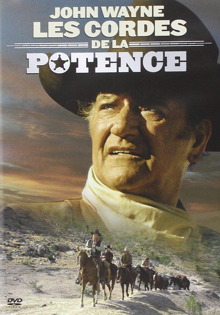 Les Cordes de la potence [Francia] [DVD]