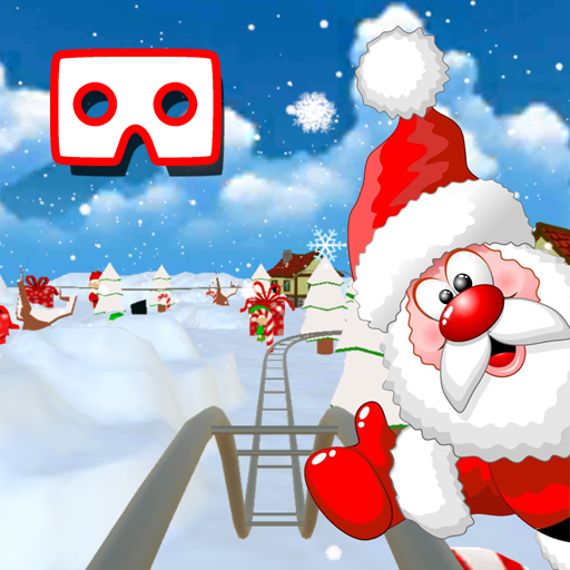 VR Christmas Journey Joy Ride (Virtual Apps compare prices)