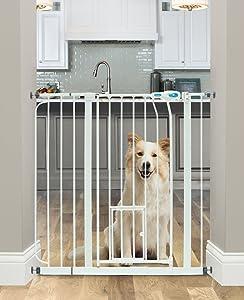 New Puppy Checklist: Pet Gate