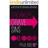 Croaker: Grave Sins (Fey Croaker Book 2)