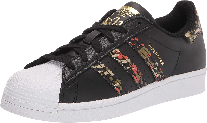 Adidas Superstar J, Zapatillas de Gimnasia Hombre