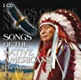 The Album-Songs of the Native Americans