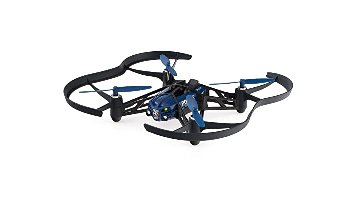 Parrot Airborne Night McLane - Dron cuadricóptero (Luces LED ...
