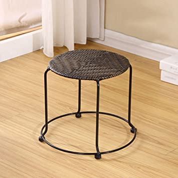 Excellent Amazon Com Aidelai Bar Stool Chair Lightweight And Ibusinesslaw Wood Chair Design Ideas Ibusinesslaworg
