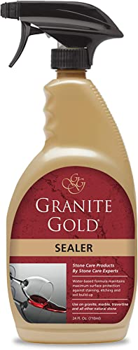 9 Best Granite Sealers Of 2021 [Reviewed & Buyer's Guide]