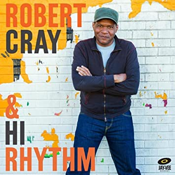 Image result for robert cray and hi rhythm box set vinyl art