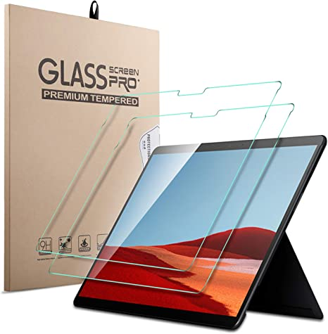 Tempered Glass Screen Protector For Microsoft Surface 2 Tablet