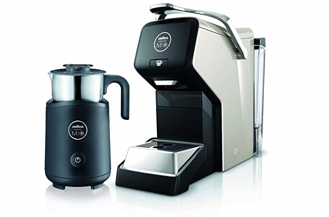 Lavazza A Modo Mio LM3150 ESPRIA - Cafetera de cápsulas ...