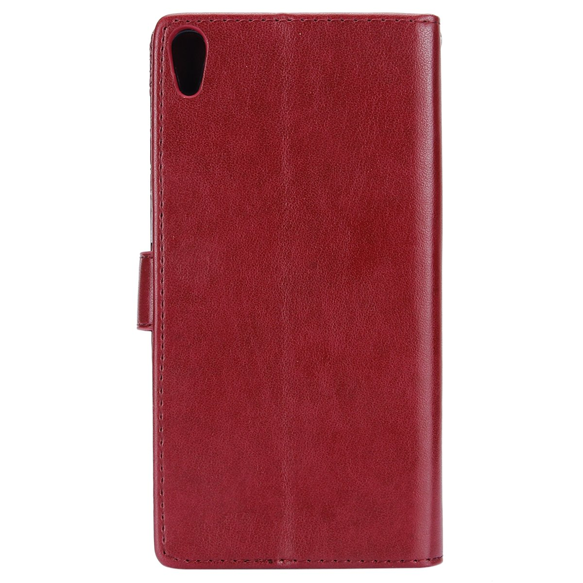 Felfy Kompatibel mit Xperia XA Ultra Handyh/ülle Leder Tasche Schutzh/ülle Brieftasche Handytasche Lederh/ülle mit 3D Creative Glitzer Strass Eule Mandala Muster Klapph/ülle mit Kartenfach,Rosegold