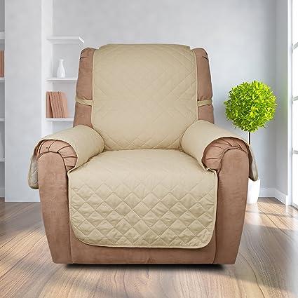 Auralum 177cm × 56cm 1 plazas Cojín del sofá Fundas para ...