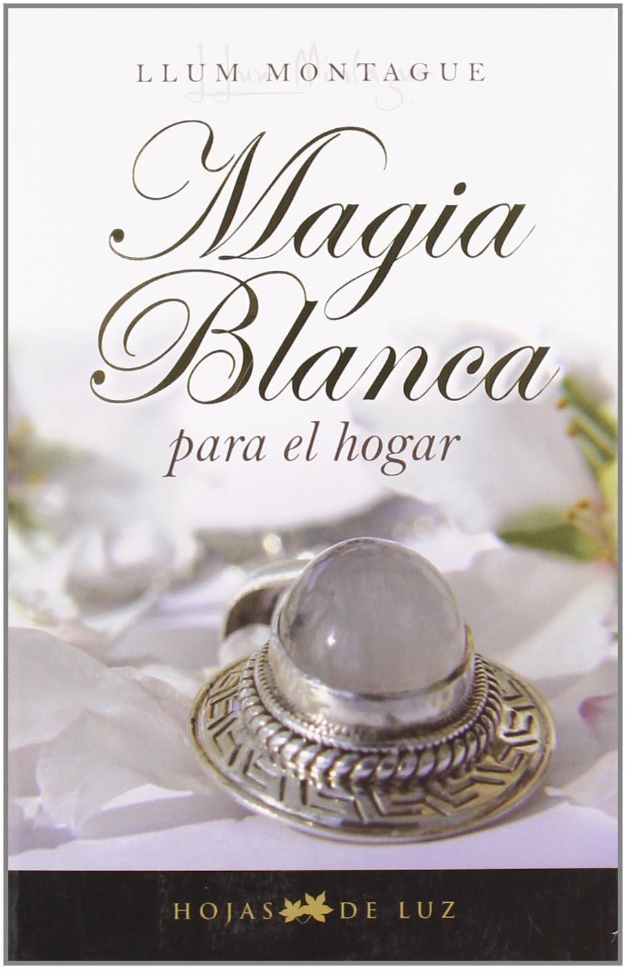 Download Magia blanca para el hogar (Spanish Edition) ebook