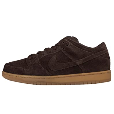 5116ea8db6fa ... ireland nike mens dunk low premium sb baroque brown baroque brown gum  light brown 5cdae 45e95