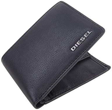 Amazon.com: Negro Hiresh XS portafolios de Diesel: Clothing