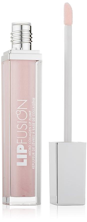 FusionBeauty LipFusion Micro-Injected Collagen Lip Plump Color Shine Flirt