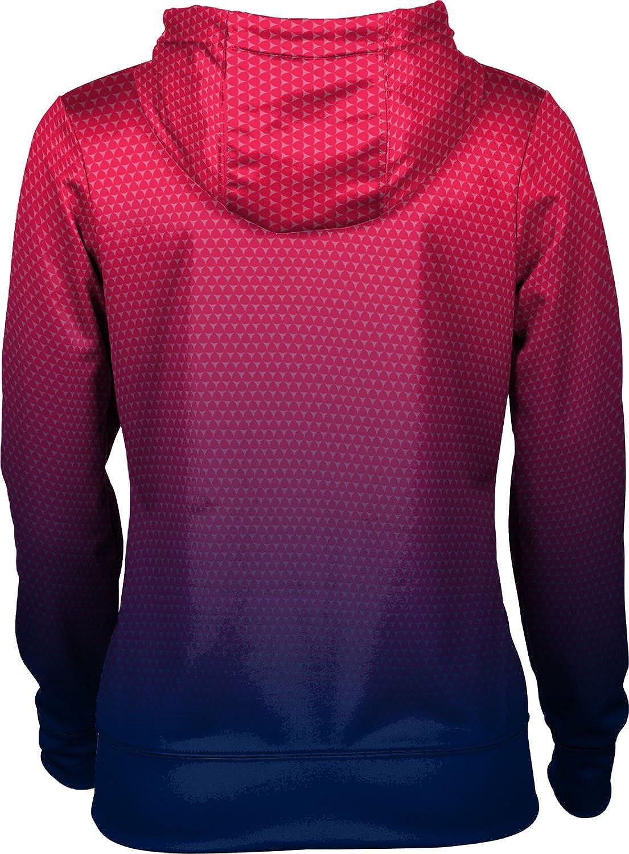 ProSphere University of Dayton Girls Pullover Hoodie Marble School Spirit Sweatshirt