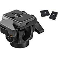 SDM for Pentax Zoom Normal-Telephoto SMCP-DA 50-135mm f//2.8 ED Professional Heavy Duty 72 Monopod//Unipod Dual Optional Head IF