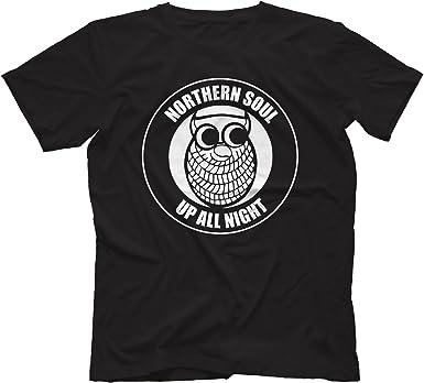 Wigan casino night owl t-shirt golf casino resorts arizona