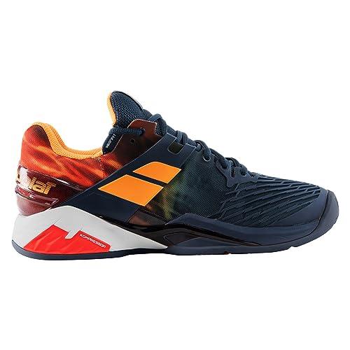 Babolat Propulse Fury Clay, Zapatillas de Tenis para Hombre