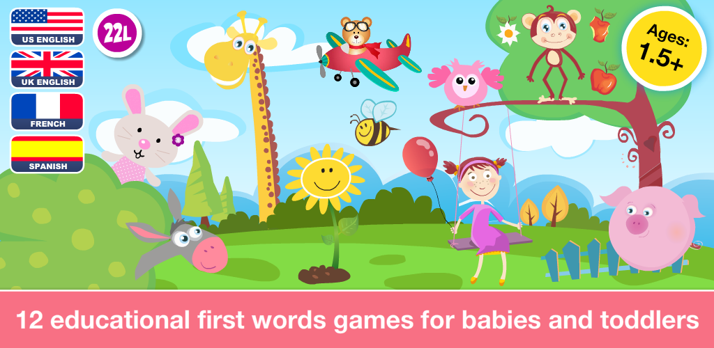 First Words All-In-One Learning: Matching and Sorting