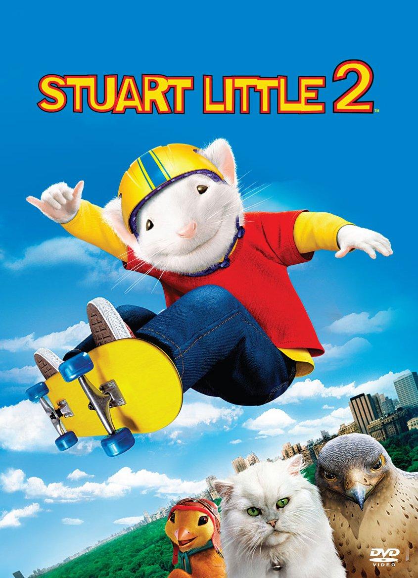 Stuart Little 2 Amazon In Hugh Laurie Jonathan Lipnicki Geena Davis Rob Minkoff Hugh Laurie Jonathan Lipnicki Movies Tv Shows