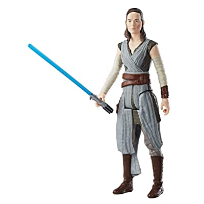 Star Wars: The Last Jedi 12-inch First Order Stormtrooper Figure: Toys & Games