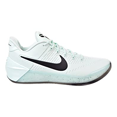 low cost 821aa 042f5 Nike Kobe AD Men's Basketball Shoes Igloo/Black 852425-300 (11.5 D(M) US)