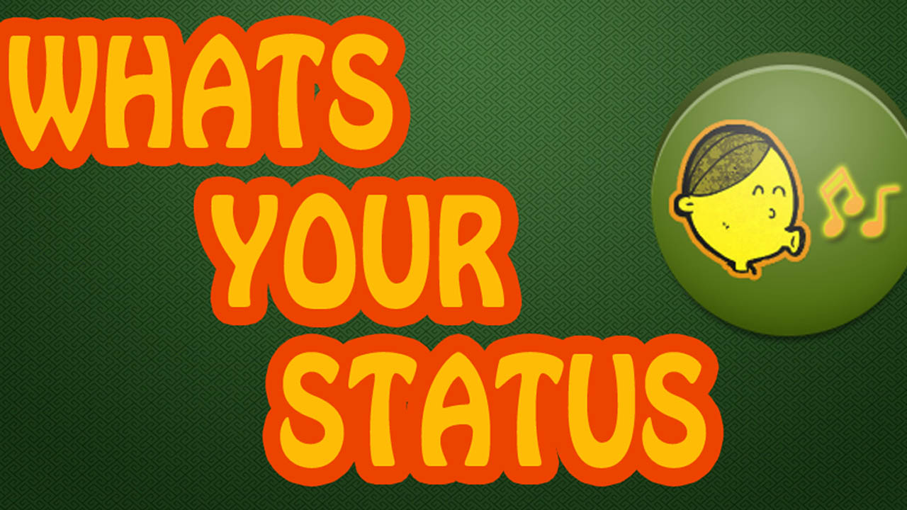 Amazon.com: Whats Your Status : Apps & Games