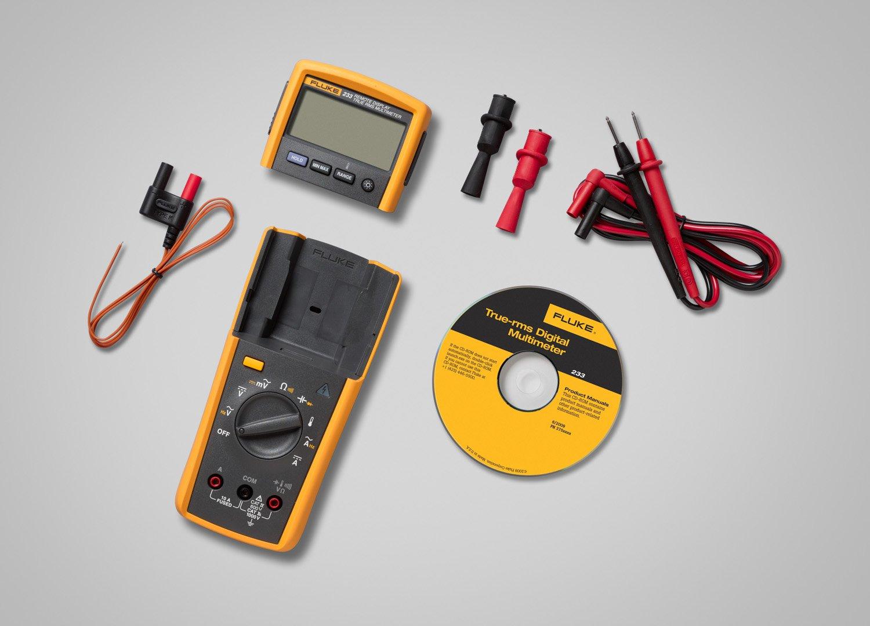 Laser Entfernungsmesser Mit Fernbedienung : Fluke fernbedienung display multimeter amazon gewerbe