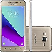 SAMSUNG G532M GALAXY J2 PRIME 16GB OI DOURADO