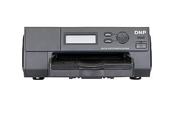 DNP Photo Imaging DS-ID400 + Canon PowerShot G12 impresora ...