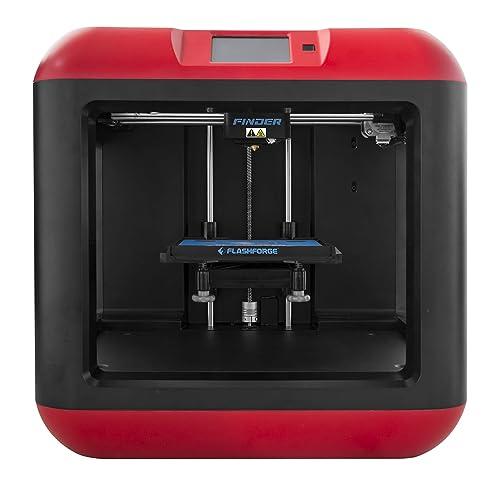 FlashForge Finder 3D Printer review