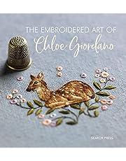 Amazon.com: Embroidery - Needlecrafts & Textile Crafts: Books