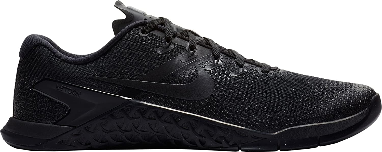 ナイキ シューズ スニーカー Nike Men's Metcon 4 Training Shoes BlackBlack [並行輸入品] B078XBK32W