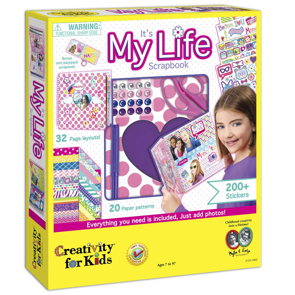 Great Christmas Gifts For 10 Year Old Girls - UR Kid\'s World