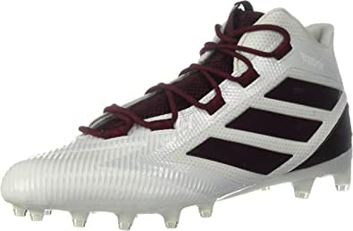 adidas Men's Freak Carbon Mid Football Shoe
