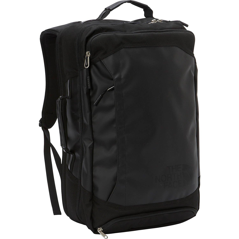 ノースフェイス バッグ バックパックリュックサック Refractor Duffel Pack TNF Black [並行輸入品] B077QQKJXX