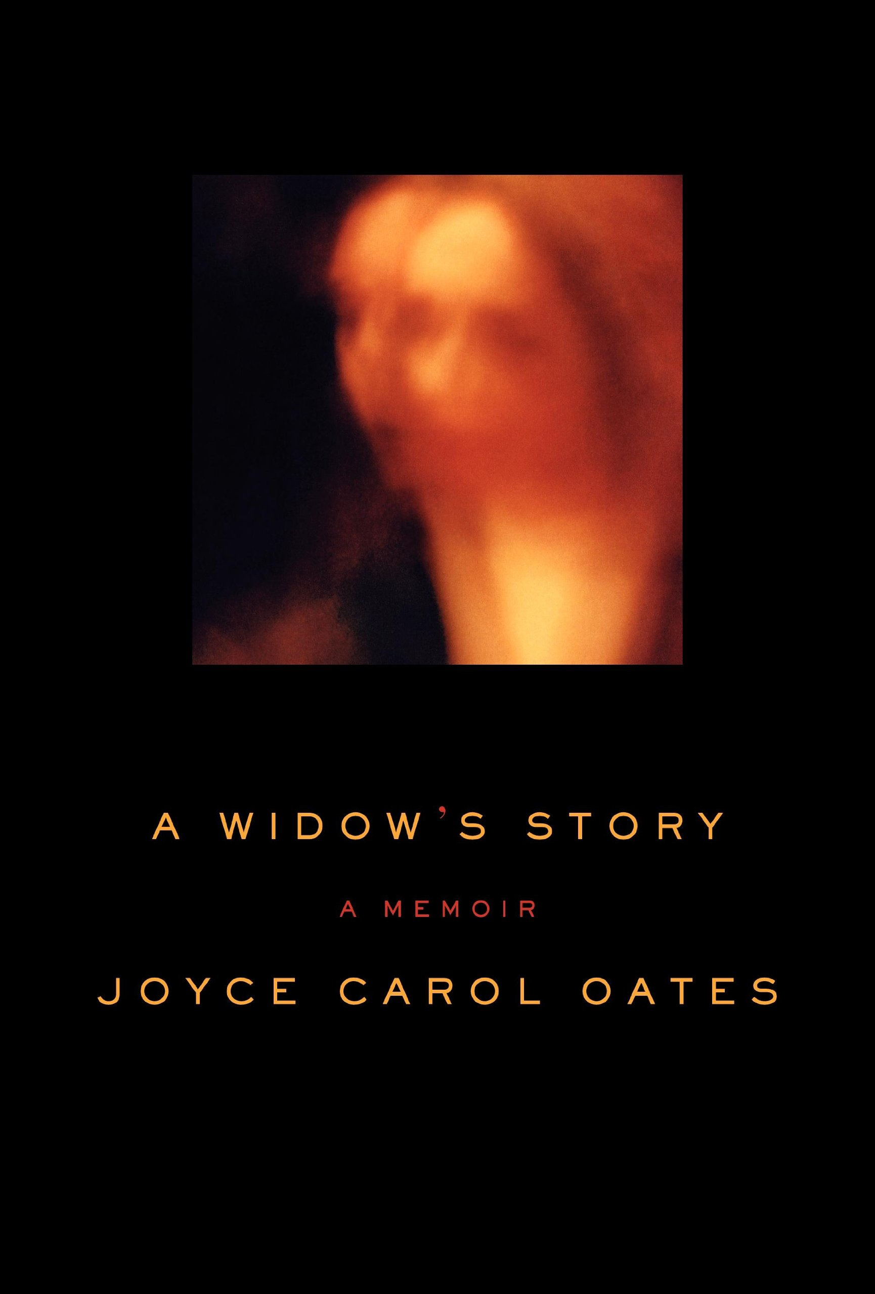 A Widow's Story: A Memoir (Thorndike Press Large Print Biography Series) PDF