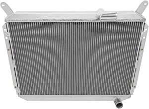 Champion Cooling, 3 Row All Aluminum Radiator for Nissan 300ZX, CC762
