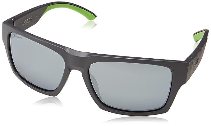 Gafas Hombre SolGrismatt Xl De Outlier 59 Smith Xb Fre Grey 2 PiOXZku